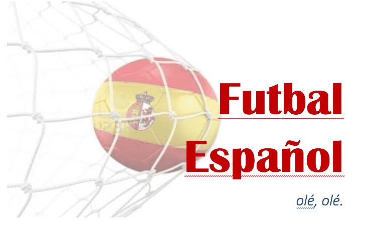 SpaansVoetbal